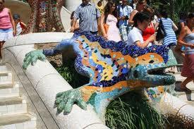 Gaud e il suo pensiero di architettura crea l 39 arte for Antoni gaudi opere